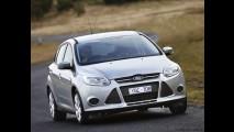 Novo Ford Focus ganha versão