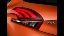 Peugeot 208 tem consumo recorde de 50 km/l após