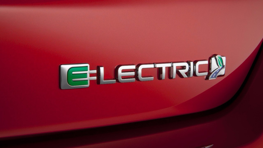 Ford - Une Mustang hybride et un petit SUV électrique au programme