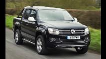 Argentina: VW lança Amarok 2016 com mecânica mais confiável