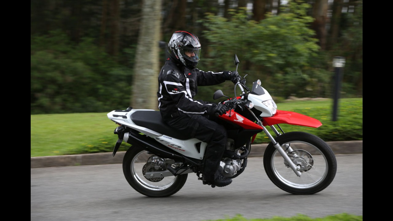 Motos: vendas de janeiro têm pior resultado em 15 anos