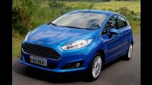 New Fiesta 2016 parte de R$ 46.790 e ganha botão de partida na versão de topo