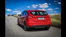 Hatches médios: Focus vende mais que a soma de Golf e Cruze em julho