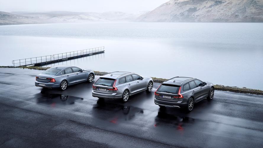 Volvo -  Une année 2016 réussie, deux nouveautés attendues en 2017