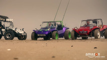 The Grand Tour Namibia Special