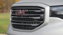 2017 GMC Acadia Review