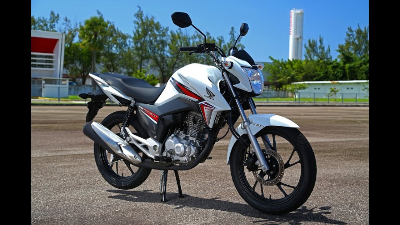 """Motos: """"Cinquentinhas"""" fazem Shineray superar Yamaha em vendas"""