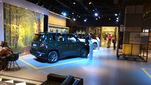 Pop-up stores - Jeep e Vespa