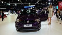 Fiat Mobi Firefly