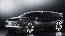 Renault Ondelios Concept Revealed Ahead of Paris Debut