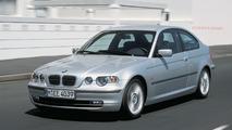 BMW 3 Series Hatchback/Compact
