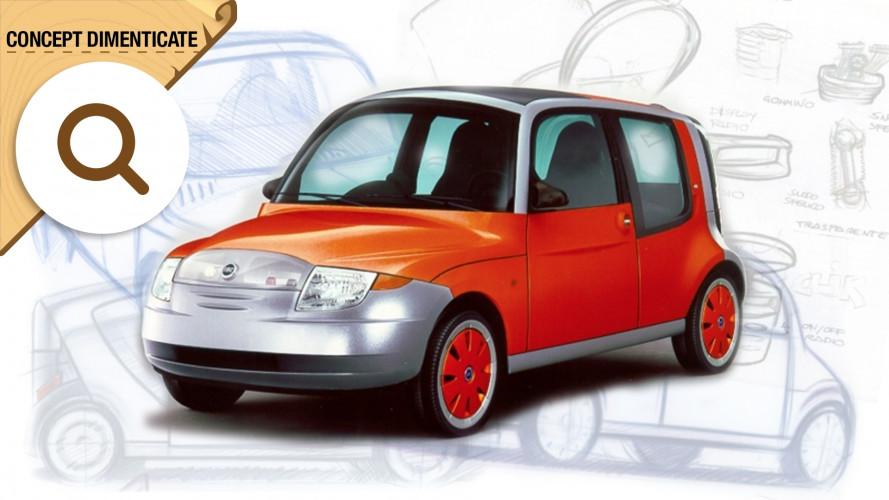 Fiat Ecobasic, la citycar supereconomica e risparmiosa