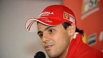 Felipe Massa - British grand prix 2009