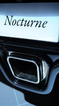 Bugatti Veyron Nocturne special edition