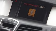 Renault Laguna Coupe Monaco GP limited edition 13.04.2010