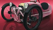Morgan SuperSports Junior 3-wheeler pedal car