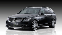 Mercedes-Benz C-Class T-Model by Piecha Design