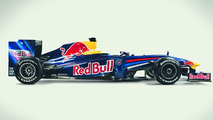 Low-key launch for new Red Bull RB5