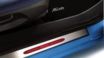 2011 Ford Fiesta accessories 08.07.2010