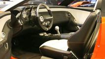 Chevrolet Camaro Cabrio atNAIAS