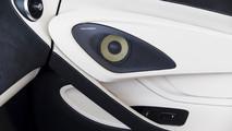 2017 McLaren 570S Spider: First Drive