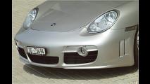 Porsche: Tuner-Facelift