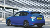 Subaru Impreza WRX-S