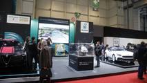 Petronas al Salone di Ginevra 2018