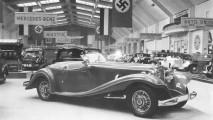 Mercedes-Benz 500K Special Roadster 1935