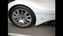 Maserati Birdcage Concept