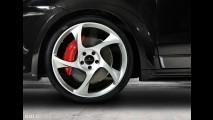 Mansory Porsche 958 Cayenne