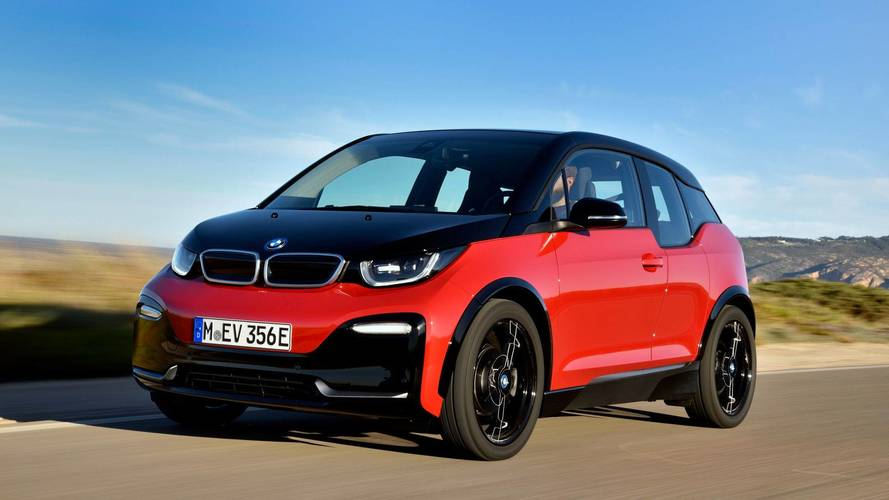 Two-Tone Trends: 15 Cars With Contrasting Roofs