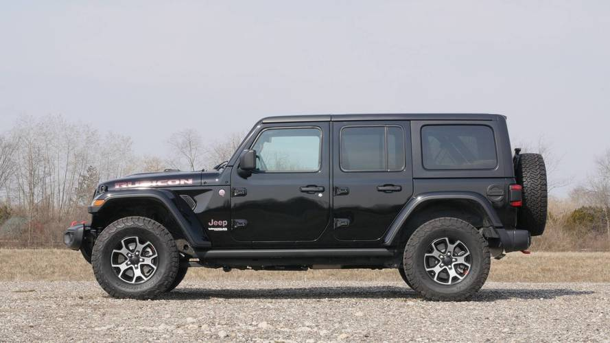2018 Jeep Wrangler Rubicon | Why Buy?