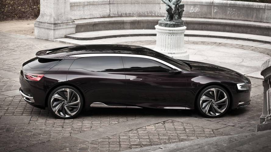 DS Announces New Flagship With
