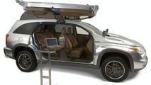 Suzuki BaseCamp concept