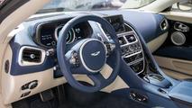Aston Martin DB11- 2017 İstanbul Autoshow