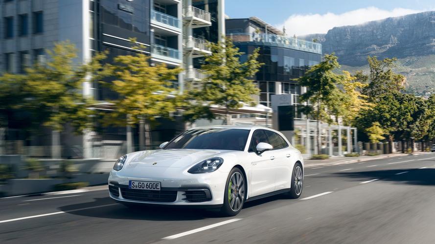 Porsche offre une prime à la casse pour les vieux diesel