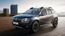 Dacia Duster Euro