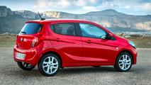 Stratégie d'Opel en France