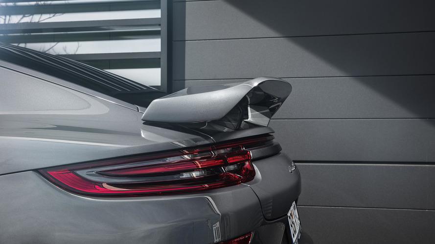 Porsche Panamera par Techart