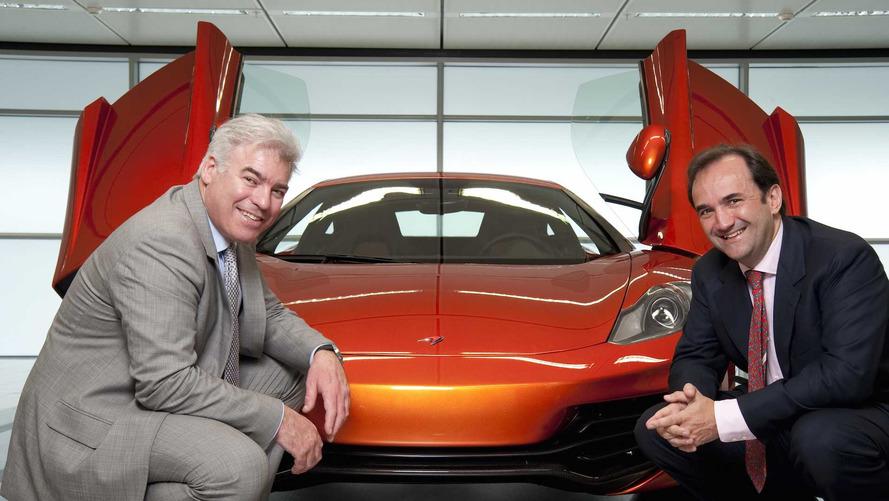 Is McLaren's Design Boss Going Back To Mini?