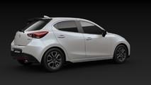 Mazda2 2017 Sport Red Edition