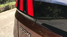 Peugeot 3008 - Lançamento