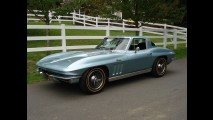 Chevrolet Corvette 427/425 Coupe