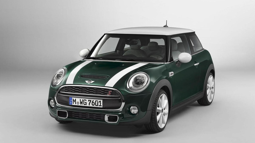 MINI Cooper SD introduced with 170 PS