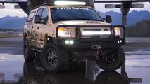 Nissan Project Titan