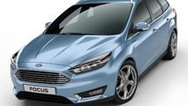 Ford Focus facelift pricing announced (UK)