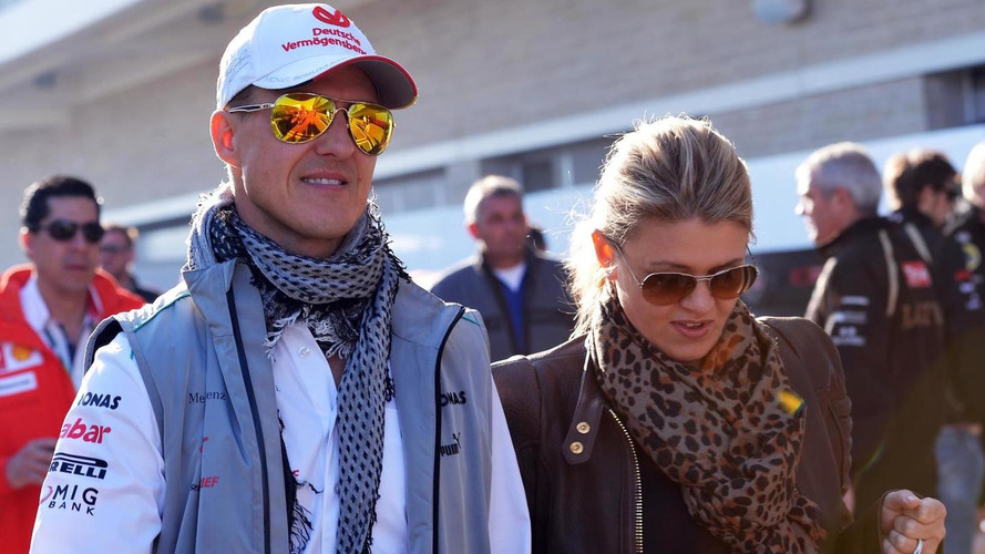 Manager denies doctors to end Schumacher coma