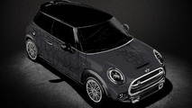 2014 MINI Cooper BLACKTOP POET By Chris R.