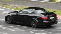 2015 Lexus IS-F to feature a twin-turbo V6 - report